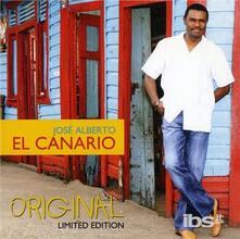 Original - CD Audio di José Alberto