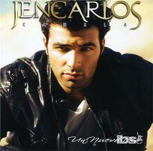 Un nuevo dia - CD Audio di Jencarlos