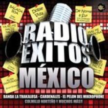 Radio Exitos Mexico - CD Audio