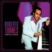 Roberto Torres Tropical - CD Audio di Roberto Torres