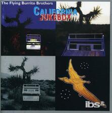 California Jukebox - CD Audio di Flying Burrito Brothers