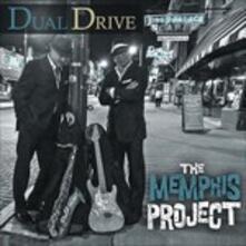 Memphis Project - CD Audio di Dual Drive