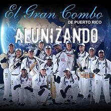Alunizando - CD Audio di El Gran Combo de Puerto Rico