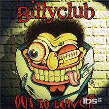 Out to Lunch - CD Audio di Billyclub