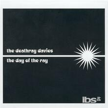 Day of the Ray - CD Audio di Deathray Davies