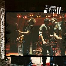 Three Chords and a Cloud - CD Audio di Watershed