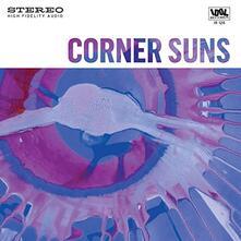 Corner Suns - CD Audio di Corner Suns