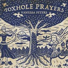 Foxhole Prayers - CD Audio di Vanessa Peters