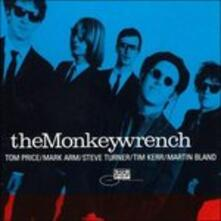Clean as a Broke Dick Dog - CD Audio di Monkeywrench