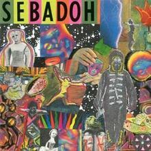 Smash your Head on the Punk Rock - CD Audio di Sebadoh