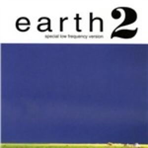 Earth 2 - Vinile LP di Earth