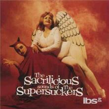 Sacrilicious Sounds of - CD Audio di Supersuckers