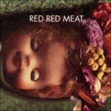 Bunny Gets Paid - Vinile LP di Red Red Meat