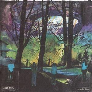 Purple Blue - Vinile LP di Eric's Trip
