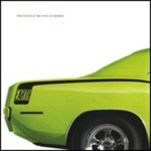 Pentastar. in the Style of Demons - Vinile LP di Earth