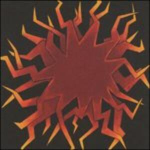 How It Feels to Be Something on - Vinile LP di Sunny Day Real Estate