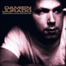 Rehearsals for Departure (Musicassetta) - Musicassetta di Damien Jurado