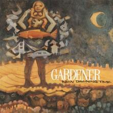 New Dawning Time - CD Audio di Gardener