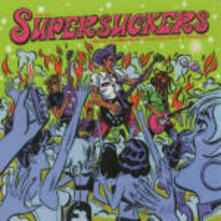 Greatest Rock and Roll Band in the World - CD Audio di Supersuckers