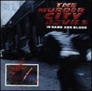 In Name and Blood - Vinile LP di Murder City Devils