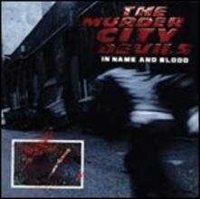 In Name and Blood - CD Audio di Murder City Devils