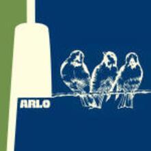 Up High in the Night - CD Audio di Arlo