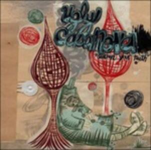 Sharpen Your Teeth - Vinile LP di Ugly Casanova