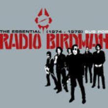 Essential 1974-1978 - CD Audio di Radio Birdman