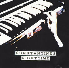 Nighttime.anytime - CD Audio Singolo di Constantines