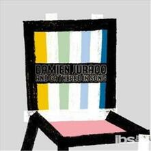 I Break Chairs - CD Audio di Damien Jurado
