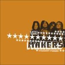 Strangest Parade - CD Audio di Makers