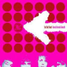 Knock Knock Knock - CD Audio Singolo di Hot Hot Heat