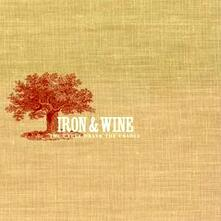 The Creek Drank the Cradle - CD Audio di Iron & Wine
