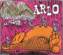 Runaround - CD Audio Singolo di Arlo