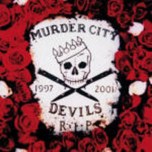 R.I.P. - CD Audio di Murder City Devils