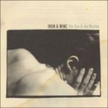 The Sea & the Rhythm - CD Audio di Iron & Wine