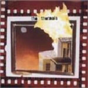 More Parts per Million - Vinile LP di Thermals
