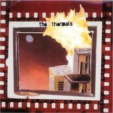 More Parts Per Million - CD Audio di Thermals