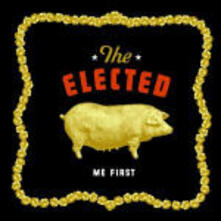 Me First - CD Audio di Elected