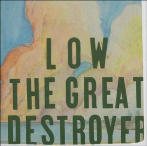 Great Destroyer - Vinile LP di Low