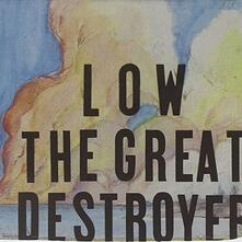 Great Destroyer - CD Audio di Low