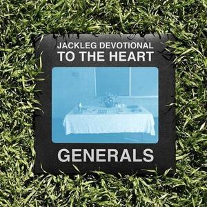 Jackleg Devotional to the Heart - Vinile LP di Baptist Generals