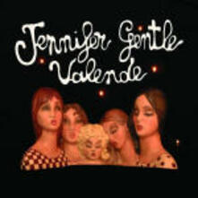 Valende - CD Audio di Jennifer Gentle