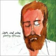 Passing Afternoon - CD Audio Singolo di Iron & Wine