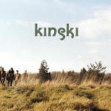 Alpine Static - CD Audio di Kinski