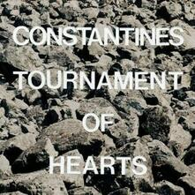 Tournment of Hearts - CD Audio di Constantines