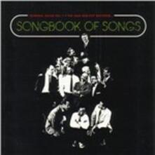 Terminal Sales vol.1: Songbook of Songs (Sampler) - CD Audio