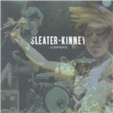 Jumpers - CD Audio di Sleater-Kinney