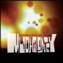 Under a Billion Suns - CD Audio di Mudhoney