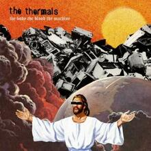 The Body, the Blood, the Machine - CD Audio di Thermals